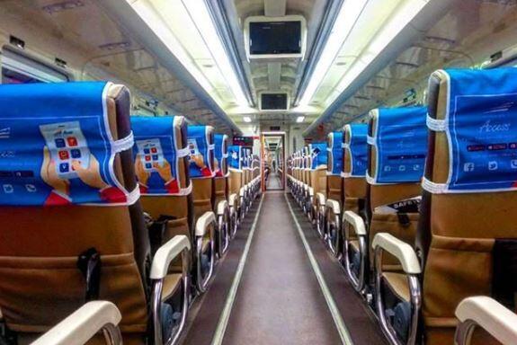 KAI Tambah 6 Kereta Lebaran, Tiket Bisa Mulai Dipesan Nanti Malam