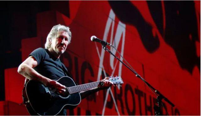 Pendiri Pink Floyd Sebut White Helmets Pendukung Teroris