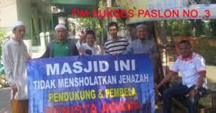 Sandiaga Uno Ingin Politikus Berikan Komentar yang Mempersatukan