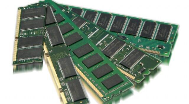 Pertama di Dunia, Tiongkok Besut Memori Gabungan RAM dan ROM