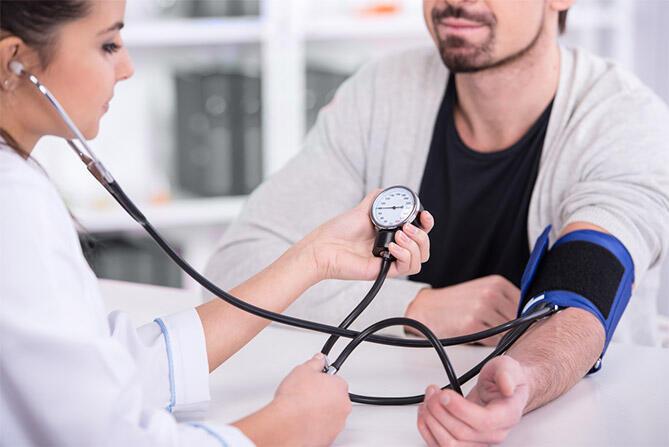 Buah Murah Meriah dan Kaya Manfaat Buat Si Pengidap Hipertensi