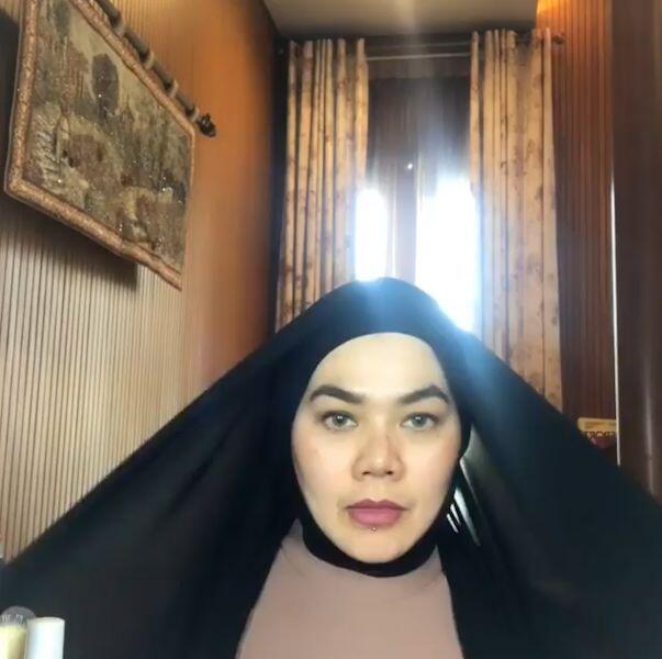Mantap Cerai, Kenapa Istri Faisal Harris Bertemu Umi Pipik?
