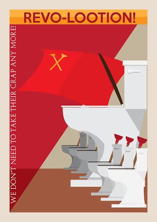 Revolusi Toilet