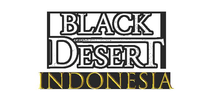 [PRIVATE SERVER] BLACK DESERT INDONESIA