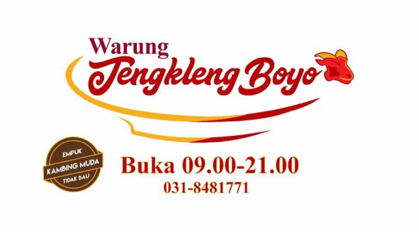 Warung Tengkleng Boyo - Surabaya