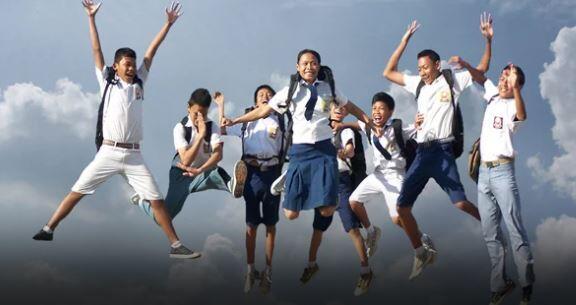 Wihh.. hebat !! JICT Memperbaiki Pendidikan Di Jakarta