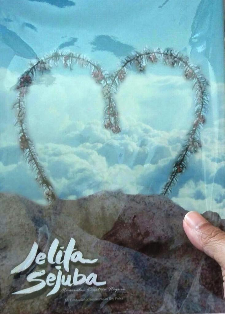 Jelita Sejuba, Gadis Lugu dari Natuna yang Penuh Cinta