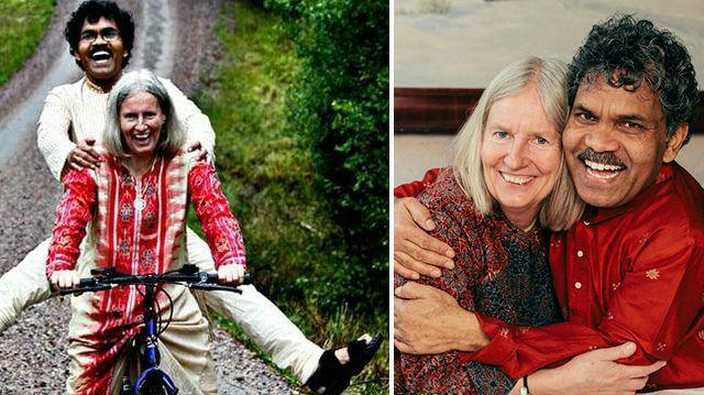 Balasan Dari Kisah Cinta Bak Dongeng Seorang Pria Rela Genjot Sepeda Dari India Ke Swedia Kaskus