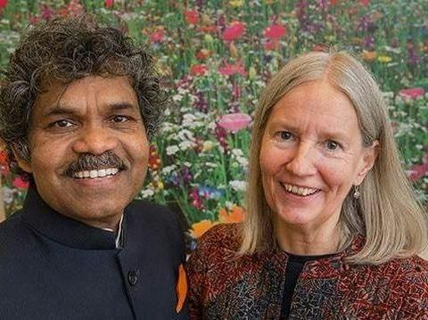 Kisah Cinta Bak Dongeng, Seorang Pria Rela Genjot Sepeda dari India ke Swedia