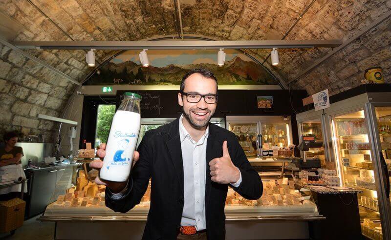 5 Negara Dengan Konsumsi Susu Tertinggi Di Dunia
