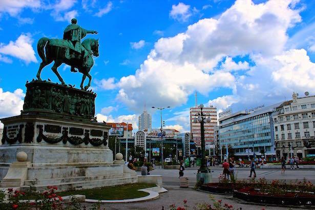 5 Ibukota Tertua Di Eropa
