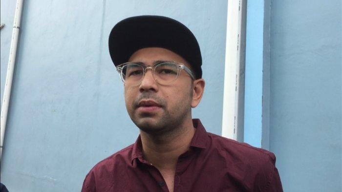 Raffi Ahmad Terharu Lepas Syahnaz Sadiqah, si Bungsu yang Spesial