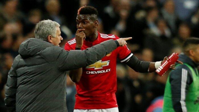 City Juara Liga Inggris, Ini Hitung-hitungan Agar Manchester United Aman di Posisi 2