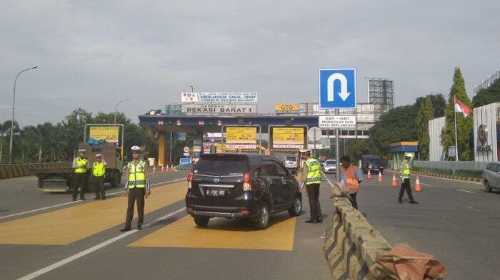 Ada Aturan Ganjil Genap di Tangerang, Ini Kata Menhub