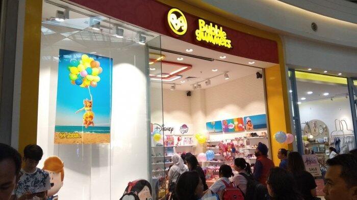 Setelah di India, Toko Bubblegummers Dibangun di Jakarta