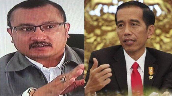 Politisi Demokrat Sindir Jokowi: Salah Satu Cara Menempatkan Rakyat Sebagai Pengemis?