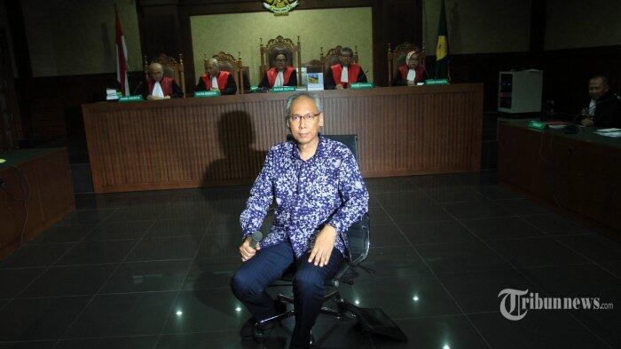 Rawat Setya Novanto, Dokter Bimanesh Klaim Sudah Konsultasi IDI dan Pernefri