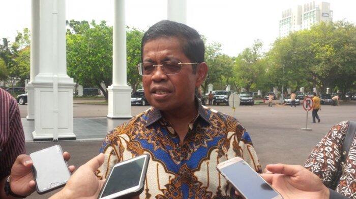 Mensos Minta Eggi Sudjana Bicara Sesuai Fakta dan Akui Keberhasilan Jokowi