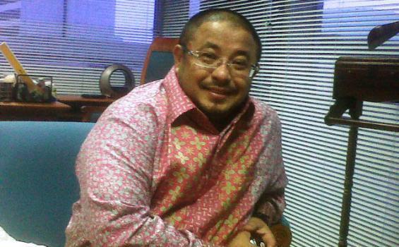 PKS: Kita Lempeng Saja, Pasti Dukung Prabowo