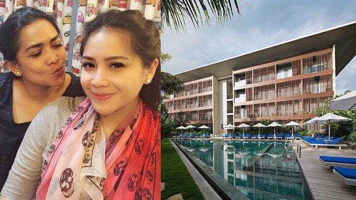 Begini Penampakan Mewahnya 7 Fasilitas Hotel Ibunda Nagita Slavina di Bali, Harganya?