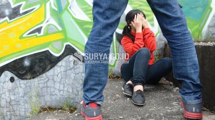 Maraknya Kasus Pemerkosaan dan Pembunuhan Anak Picu Aksi Demo di India