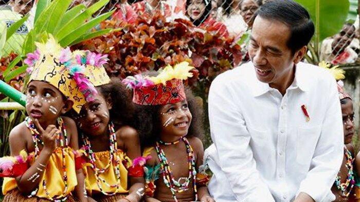 Jokowi Minta Ada Terobosan Pembiayaan Perumahan