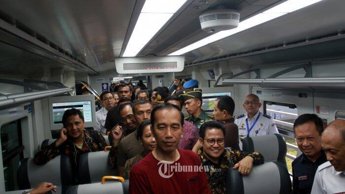 Survei Median: Cak Imin Paling Cocok Dipasangkan dengan Jokowi di Pilpres 2019