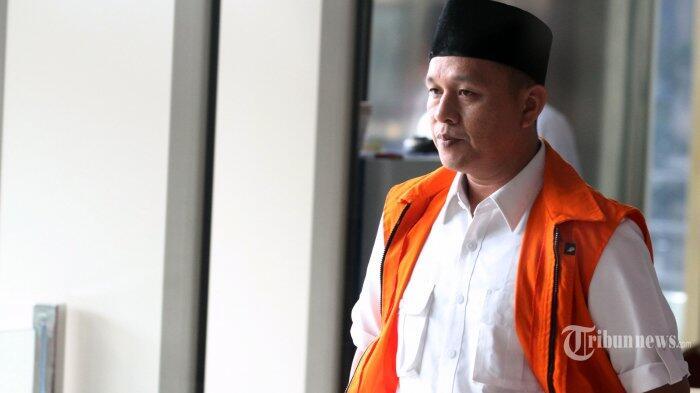 Berkas Lengkap, Bupati Lampung Tengah Segera Disidang