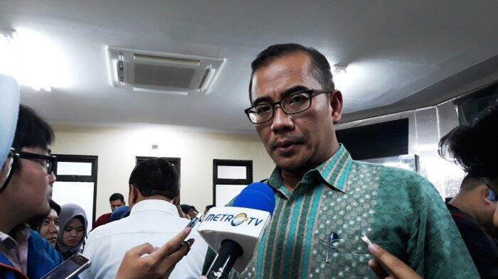 Komisioner Dilaporkan ke Polda Metro Jaya, KPU: Semua Keputusan Dibuat di Rapat Pleno
