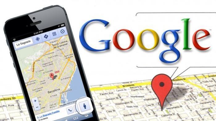 Tanpa Koneksi Internet Google Maps Masih Bisa Diakses, Begini Caranya
