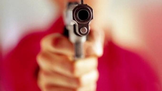 Polisi Tembak Pengedar Narkoba di Kemayoran