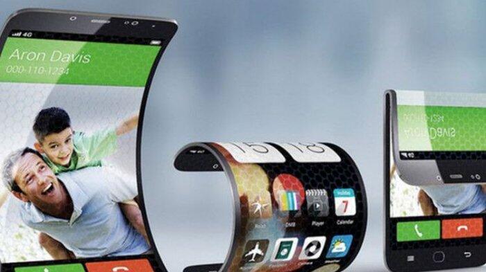 Huawei Bersiap Rilis Ponsel yang Bisa Dilipat Seperti Buku