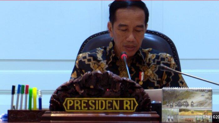 Presiden Minta Proyek Strategis Nasional 2017 Segera Dirampungkan