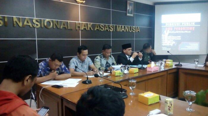 Tangani Terorisme, TNI Akan Bergerak di Bawah Koordinasi BNPT