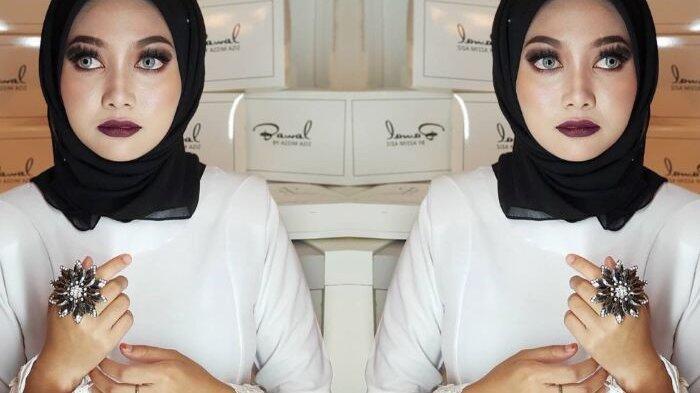 Tren Hijab 'Pocong' dari Desainer Asal Malaysia, Berani Coba?