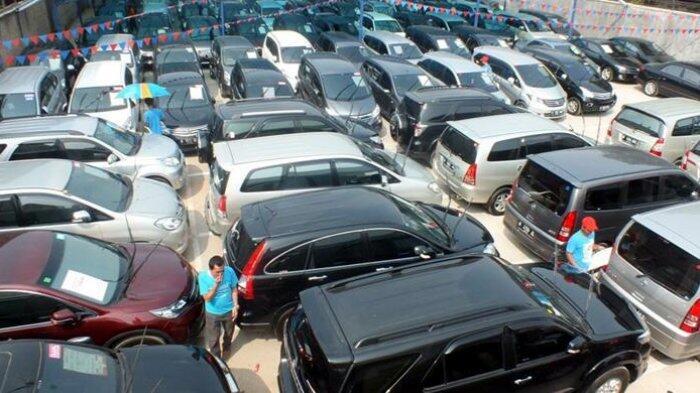 Pilih Mobil Bekas dengan Warna Tidak Digemari, Banderolnya Lebih Miring