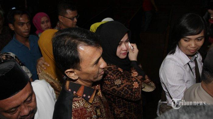 KPK Telisik Penyalahgunaan Wewenang 38 Politisi Penerima Suap Gatot Pujo Nugroho