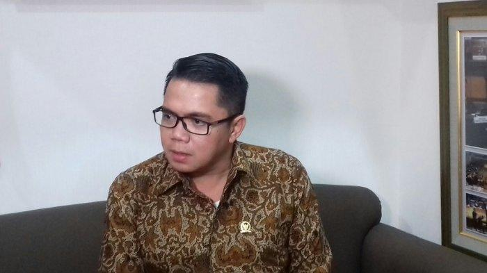 Arteria Dahlan Mengaku Prihatin atas Pernyataan Kontroversial Amien Rais