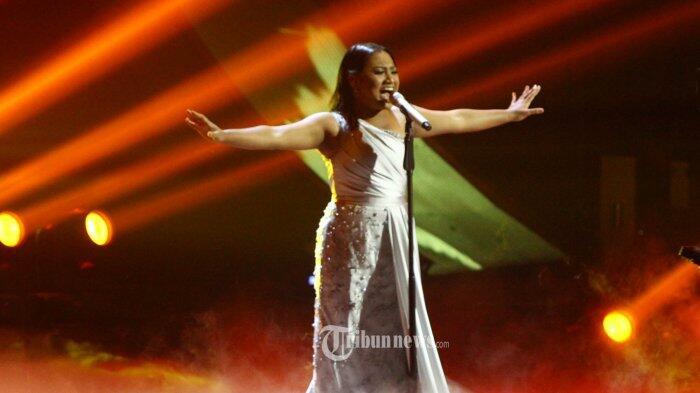 BCL Sebut Maria Simorangkir Layak Jadi The Next Indonesian Idol