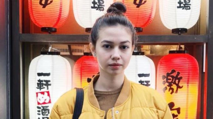 Gak Dapat Kado Ulang Tahun, Ini yang Dilakukan Yuki Kato di Hari Ulang Tahunnya