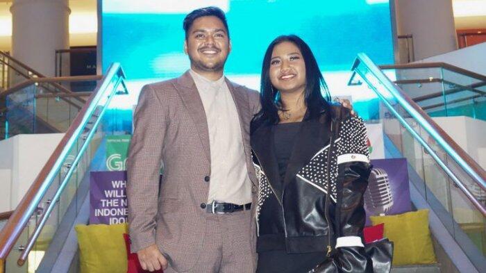 Dikomentari Juri, Abdul Tegang Saat Bersanding dengan Maria Simorangkir di Panggung