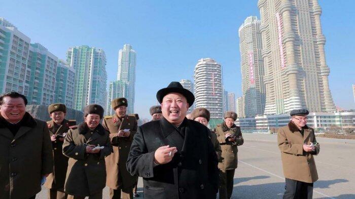 7 Aturan Konyol yang tak Boleh dilanggar Penduduk di Korea Utara, Nyawa Taruhannya
