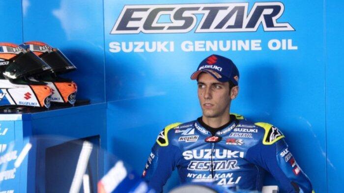 Alex Rins Bakal Kerja Keras untuk Raih Gelar Juara MotoGP Musim ini