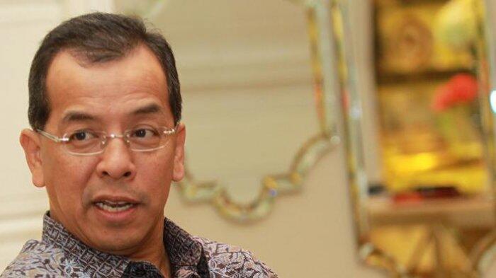 Kasus Suap Garuda, Emirsyah Satar Diperiksa untuk Mantan Bos PT MRA