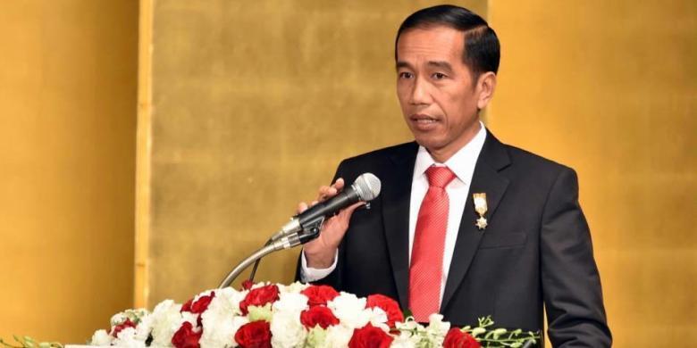Presiden Minta APBD Digunakan untuk Program Padat Karya Tunai