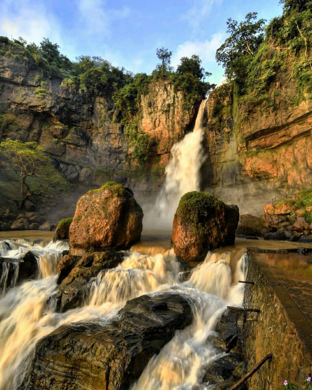 UNESCO AKUI Geopark Citetuh Sebagai Global Geopark