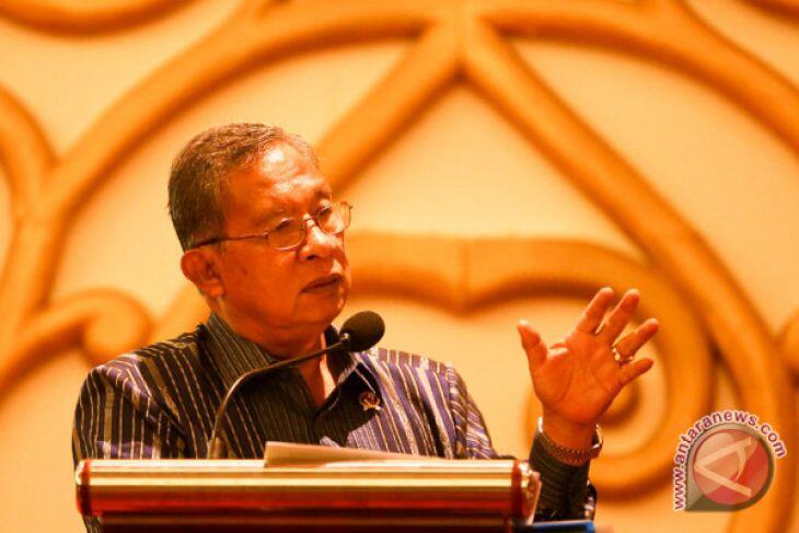 Menko Darmin: Pemerintah Beri Perhatian Khusus Kawasan Jabodetabekpunjur