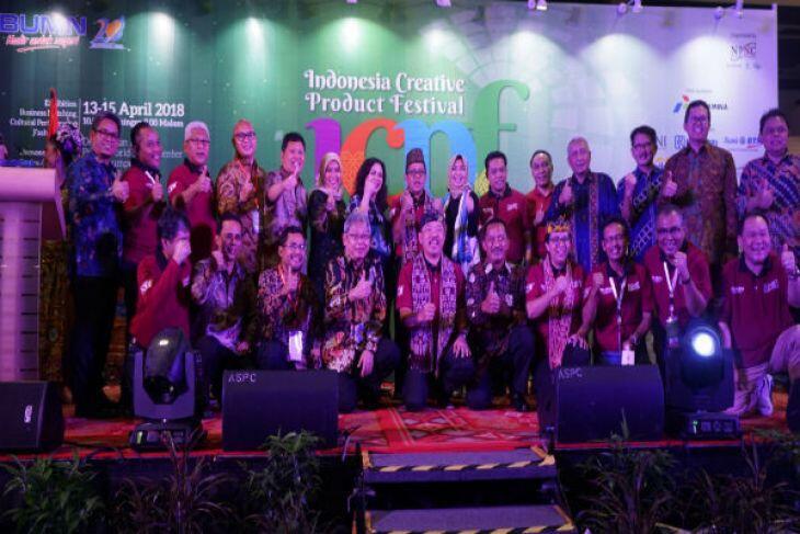 Pameran ICPF di Kuala Lumpur Catat Transaksi Rp 10 Miliar
