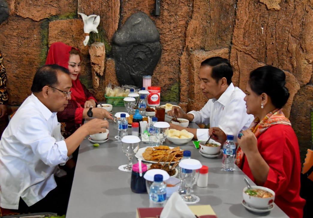 Presiden Akan Silaturahmi dengan Penyuluh Agama se-Provinsi Jawa Tengah