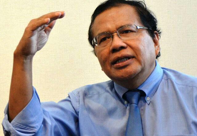 Rizal Ramli Sebut Bank Century Sengaja Dipakai Sebagai Ember Bocor, Ini Maksudnya